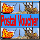 Additional Postal Vouchers